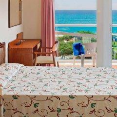 Отель H·TOP Cartago Nova комната для гостей фото 4