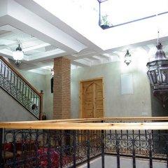 Отель Riad Mellouki Марокко, Марракеш - отзывы, цены и фото номеров - забронировать отель Riad Mellouki онлайн балкон