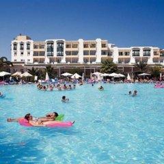 Отель Soviva Resort спортивное сооружение
