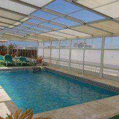 Hotel Monarque El Rodeo бассейн фото 3