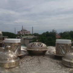 Sirkeci Park Hotel фото 5