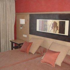 Отель Grupotel Nilo & Spa сейф в номере