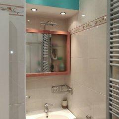 Отель WelcomeHome Бельгия, Серен - отзывы, цены и фото номеров - забронировать отель WelcomeHome онлайн ванная