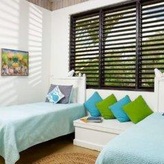 Отель Calabash Bay Four Bedroom Villa Ямайка, Треже-Бич - отзывы, цены и фото номеров - забронировать отель Calabash Bay Four Bedroom Villa онлайн детские мероприятия