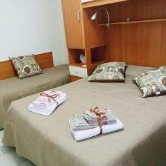 Отель Bella Roma Domus комната для гостей фото 3