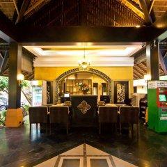 Отель Mantra Pura Resort Pattaya гостиничный бар