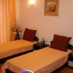Отель Saint Elena Apartcomplex Солнечный берег спа