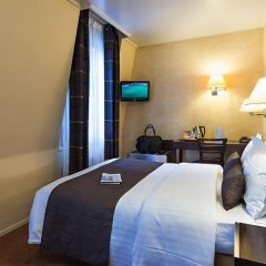 Hotel Le Magellan спа