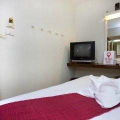 Отель Nida Rooms Rambutri 147 Grand Palace Бангкок удобства в номере фото 2