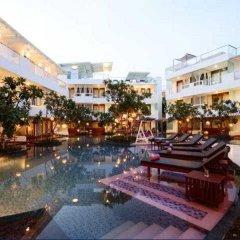 Отель The Sea Cret Hua Hin фото 6