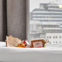 Comfort Hotel Xpress Tromso в номере