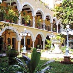 Hotel Caribe фото 10