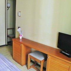 Torreata Residence Hotel удобства в номере фото 2