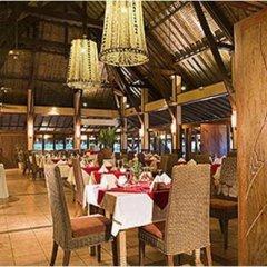 Отель Sofitel Bora Bora Marara Beach Hotel Французская Полинезия, Бора-Бора - отзывы, цены и фото номеров - забронировать отель Sofitel Bora Bora Marara Beach Hotel онлайн питание