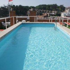 Отель Apartamentos Rosanna бассейн фото 3