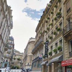 Отель Vendome-Saint Germain Hotel Франция, Париж - отзывы, цены и фото номеров - забронировать отель Vendome-Saint Germain Hotel онлайн фото 3