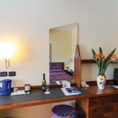 Hotel Caesar Palace Джардини Наксос удобства в номере