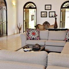 Отель Galle Heritage Villa by Jetwing комната для гостей фото 4