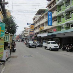 18 Coins Cafe & Hostel фото 4