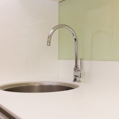 Апартаменты Rafael Kaiser Premium Apartments Вена ванная фото 2