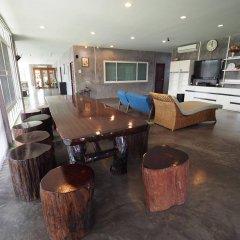 Отель Prannary Pool Villa комната для гостей фото 2
