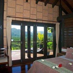Отель Emaho Sekawa Resort Фиджи, Савусаву - отзывы, цены и фото номеров - забронировать отель Emaho Sekawa Resort онлайн комната для гостей фото 3