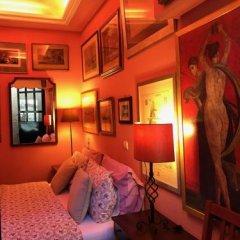 Отель Gallery Basement in Villa Vravrona Греция, Markopoulo Mesogaias - отзывы, цены и фото номеров - забронировать отель Gallery Basement in Villa Vravrona онлайн комната для гостей фото 2