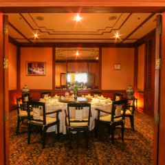 Royal Phuket City Hotel питание