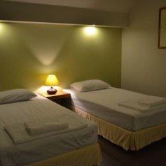 Отель Phuket Campground комната для гостей фото 5