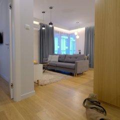 Апартаменты IRS ROYAL APARTMENTS Bursztynowa комната для гостей фото 5