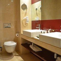 Отель Olissippo Oriente ванная