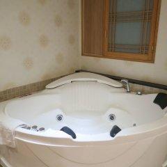 Отель GS Hotel Jongno Южная Корея, Сеул - отзывы, цены и фото номеров - забронировать отель GS Hotel Jongno онлайн спа фото 2