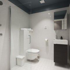 Апартаменты Forenom Apartments Stockholm Johannesgatan ванная фото 2