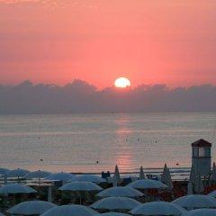 Hotel Grifone пляж фото 2