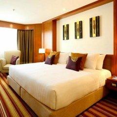 Отель Amari Don Muang Airport Bangkok Таиланд, Бангкок - 11 отзывов об отеле, цены и фото номеров - забронировать отель Amari Don Muang Airport Bangkok онлайн комната для гостей фото 5