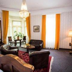 Hotel Atlanta Вена комната для гостей