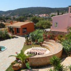 Отель Irides Luxury Studios & Apartments Греция, Эгина - отзывы, цены и фото номеров - забронировать отель Irides Luxury Studios & Apartments онлайн фото 2