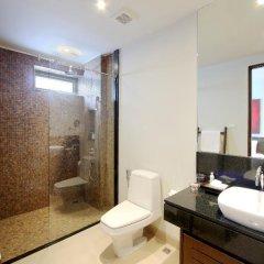 Отель Serenity Resort & Residences Phuket 4* Стандартный номер с разными типами кроватей фото 2