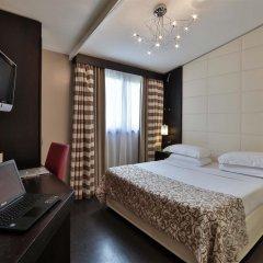 Отель Best Western Cinemusic Hotel Италия, Рим - 2 отзыва об отеле, цены и фото номеров - забронировать отель Best Western Cinemusic Hotel онлайн комната для гостей фото 4