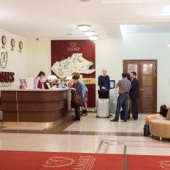 AMAKS Конгресс-отель интерьер отеля