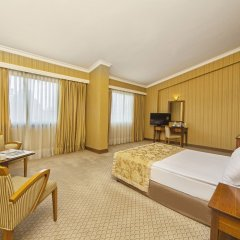 Grand Oztanik Hotel Istanbul комната для гостей фото 4