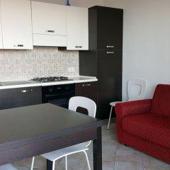 Отель Appartamenti Castelsardo Кастельсардо в номере