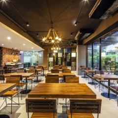 Livotel Hotel Lat Phrao Bangkok фото 24