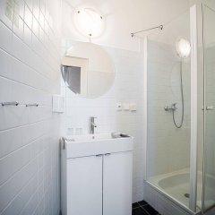 Отель & Residence U Tri Bubnu Чехия, Прага - 12 отзывов об отеле, цены и фото номеров - забронировать отель & Residence U Tri Bubnu онлайн ванная