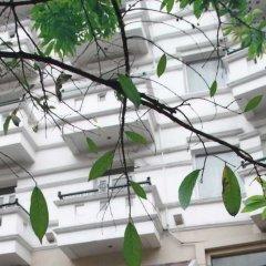 Medallion Hanoi Hotel балкон