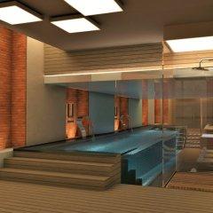 URSO Hotel & Spa бассейн фото 2