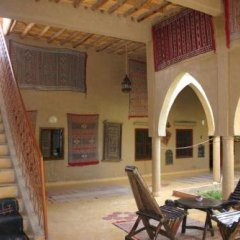 Отель Maison Merzouga Guest House Марокко, Мерзуга - отзывы, цены и фото номеров - забронировать отель Maison Merzouga Guest House онлайн фото 2