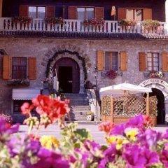 Olympic Turismo Antico Borgo Hotel Монклассико