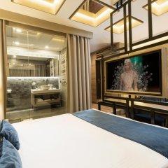Отель Eden Luxury Suites Terazije комната для гостей фото 4