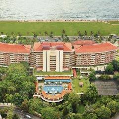 Отель Taj Samudra Hotel Шри-Ланка, Коломбо - отзывы, цены и фото номеров - забронировать отель Taj Samudra Hotel онлайн спортивное сооружение
